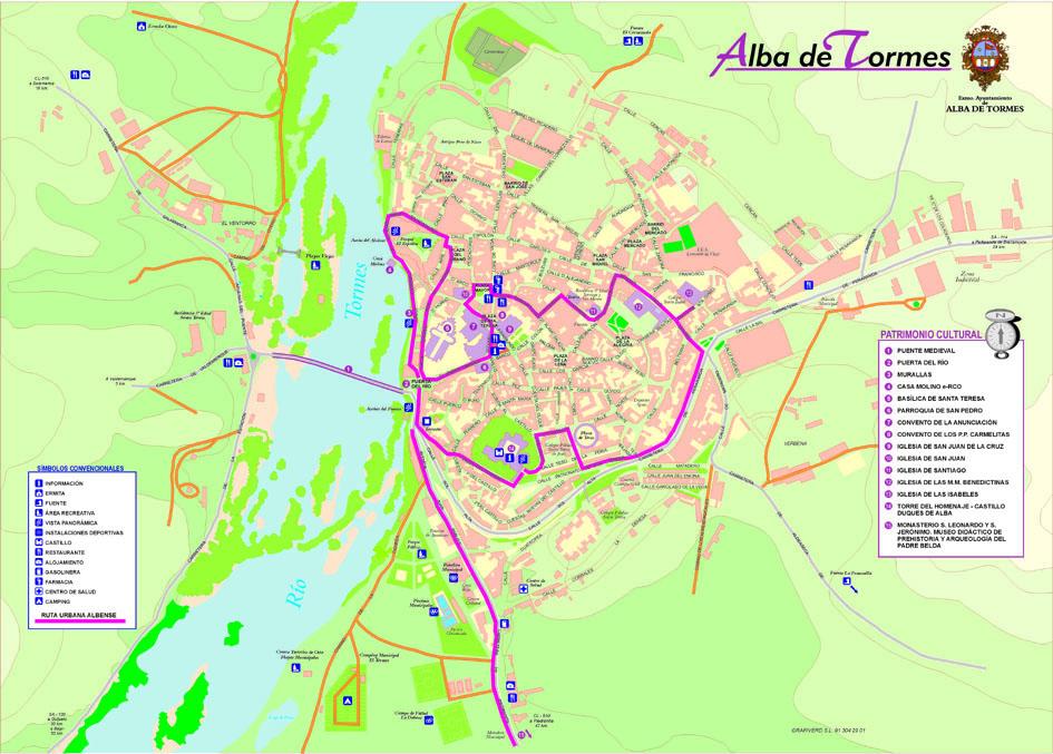 Alba de Tormes (Salamanca