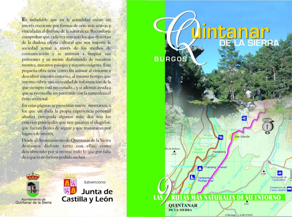 Quintanar de la Sierra (Burgos)