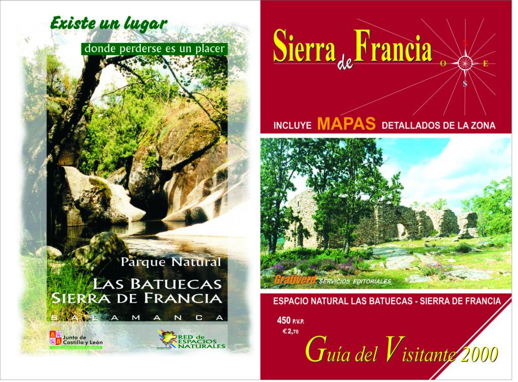 Sierra de Francia (Salamanca)
